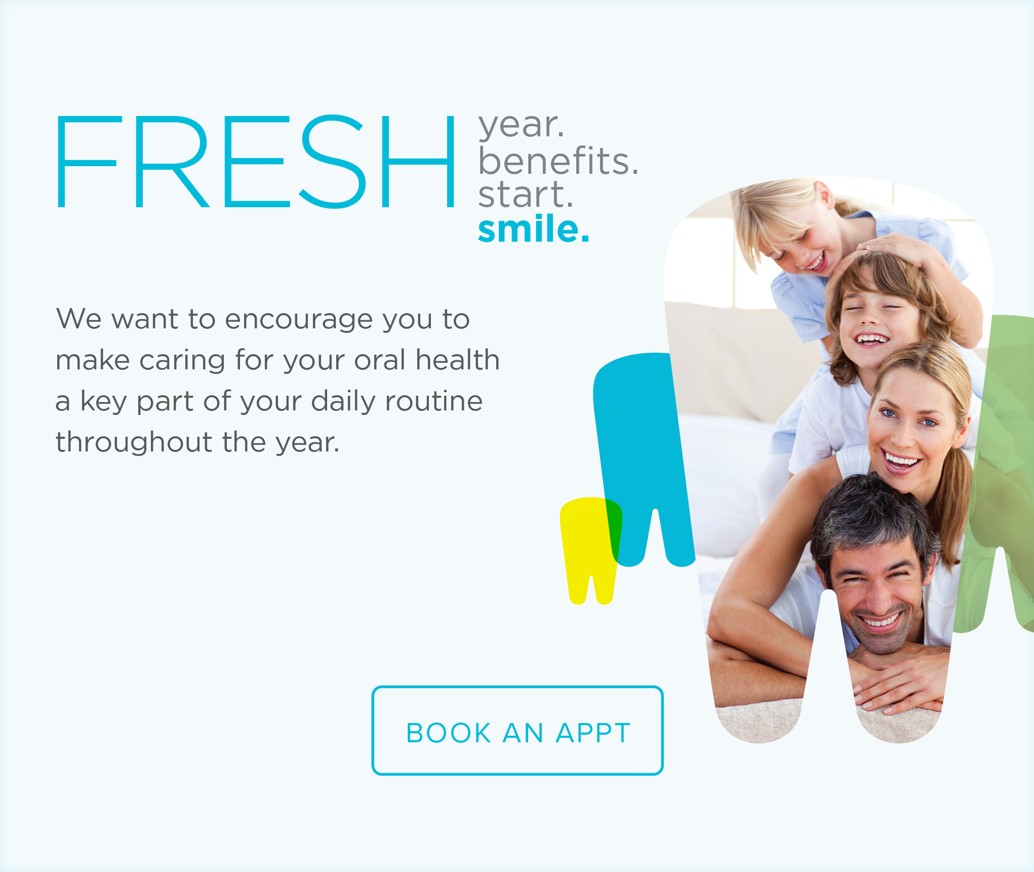 Main Street Dental Group - Make the Most of Your Benefits