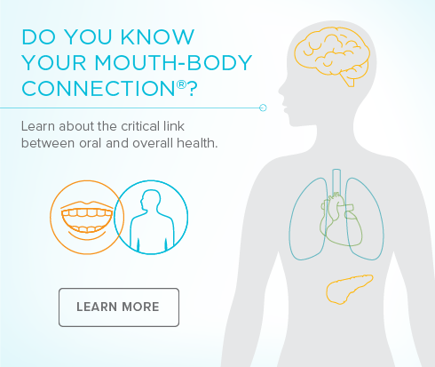 Main Street Dental Group - Mouth-Body Connection